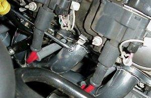 Taylor 8mm Spark Plug Wires  GM LS1 or LS2 V8 | PFYC