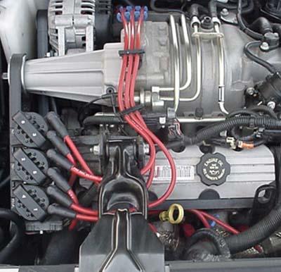 1997 Pontiac Grand Prix Gt Exhaust Diagram Taylor 8mm Spark Plug Wires 3 8l V6 Pfyc