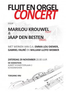 Flyer-Advent-fluit-en-orgelconcert-20141129