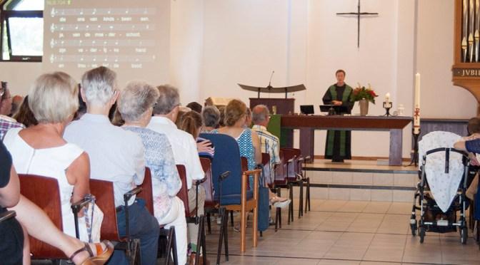 doopdienst Annemarie Roding