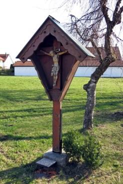 Flurkreuz bei Ennenhofen