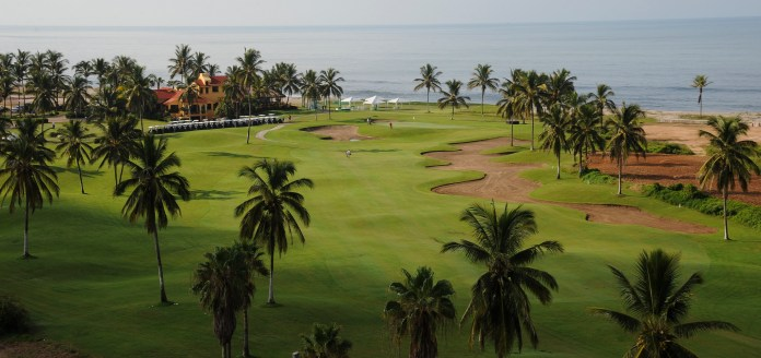 Image result for estrella del mar golf images