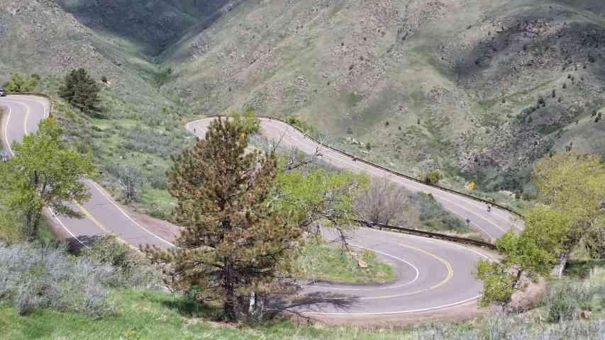 10 Favorite Bike Rides around Denver
