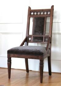 Gothic Furniture Chair
