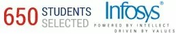 united Placement logo-infosys