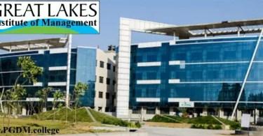 Great Lakes Institute of Management Gurgaon