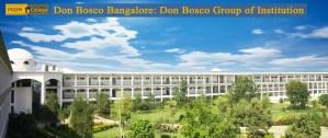 Don Bosco group of Institution