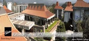 Kirloskar Institute of Advanced Management Studies, Bangalore