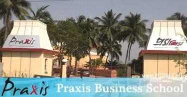Praxis Business School Kolkata