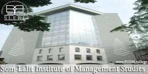 Som-Lalit Institute of Management Studies