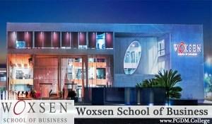 Woxsen Hyderabad: Woxsen School of Business
