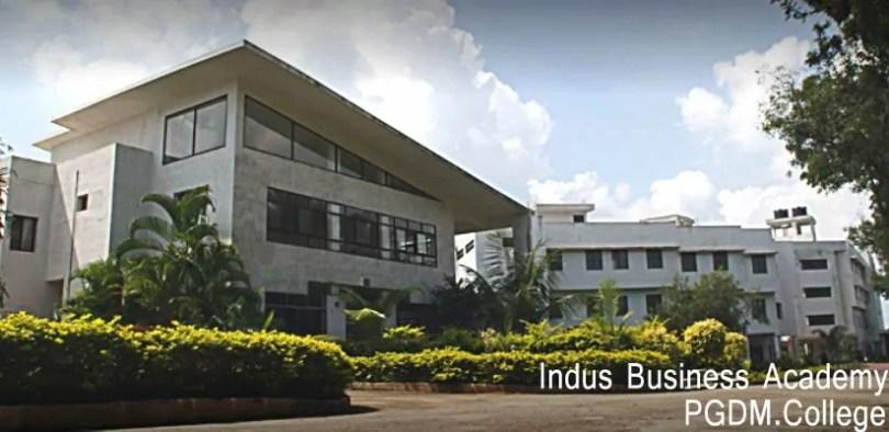 IBA Bangalore Campus