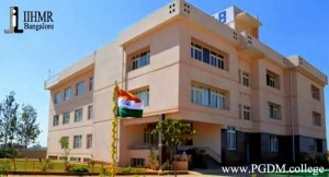Institute of Health Management Research, Bangalore