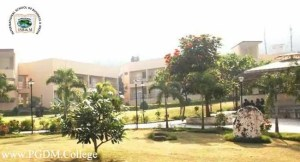 ISBM Mulshi-Pune