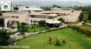 International school of Business and Media Pune Nande