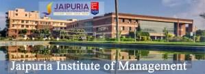 Jaipuria Institute of Management, Jaipuria Jaipur