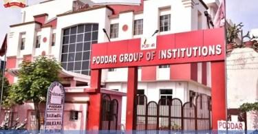 Poddar Jaipur Campus