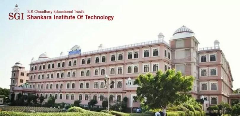 SGI Jaipur Campus