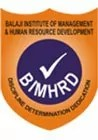 BIMHRD Pune Logo