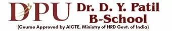 DY-Patil B-School logo