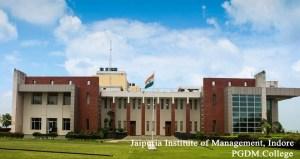 Jaipuria Institute of Management, Jaipuria Indore