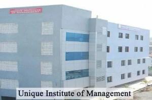Unique Institute of Management
