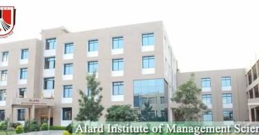 Alard Pune Campus