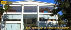 ATMA College - Acliv Technology & Management Academy