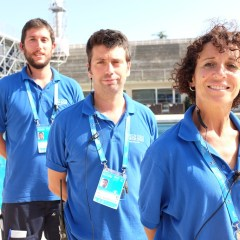 Barcelona 2013 15th Fina World Championships