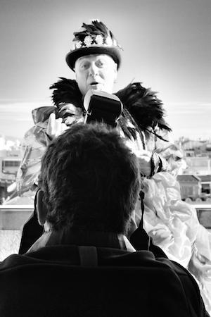 Carnaval de Barcelona / Barcelona - feb 2014