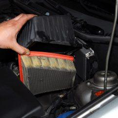 2002 Hyundai Elantra Engine Diagram Erie Zone Valve Wiring Can A Contaminated Air Filter Cause Check Light?