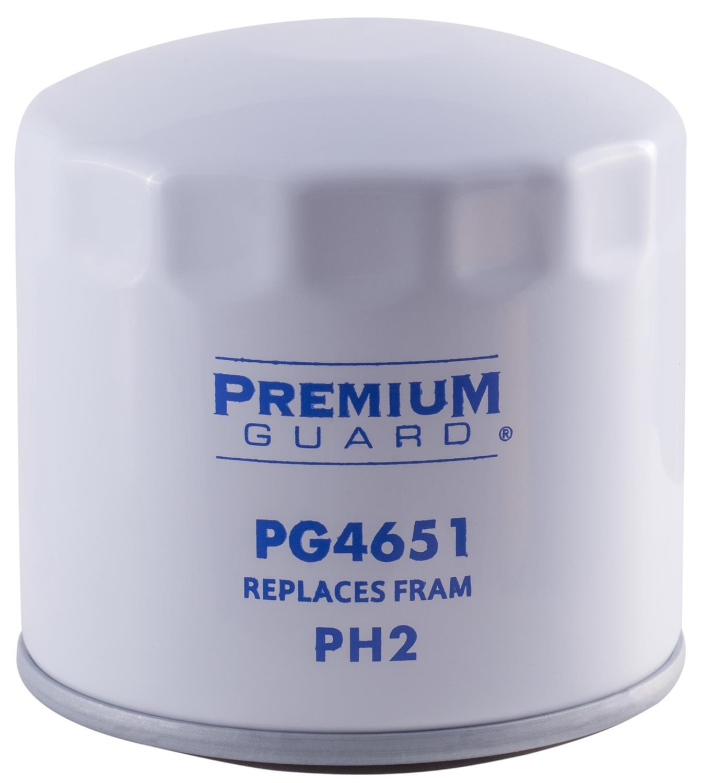 hight resolution of pg4651