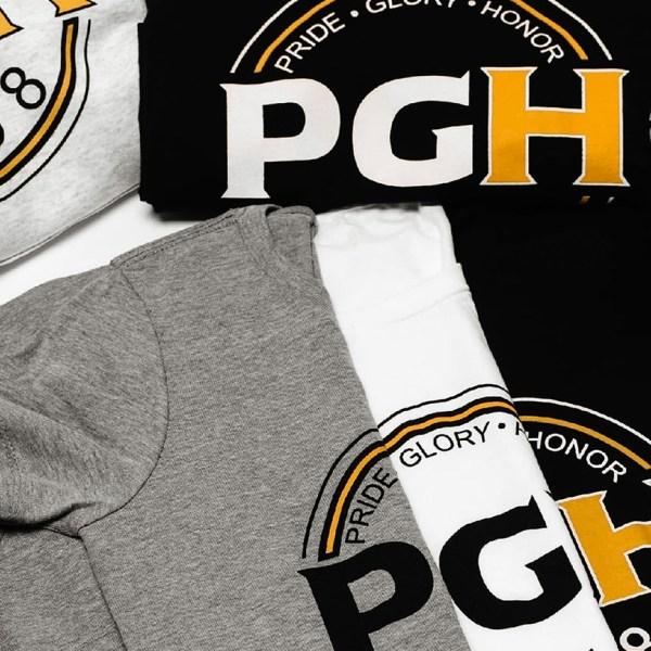 PGH Unisex T-Shirt