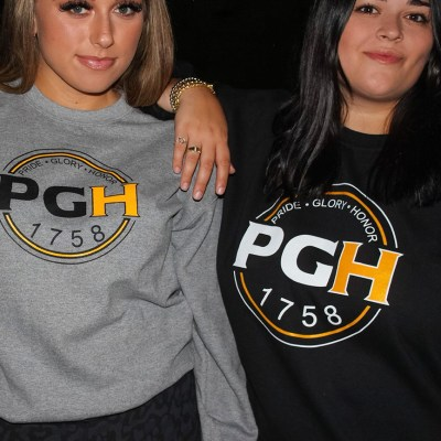 PGH Crewneck