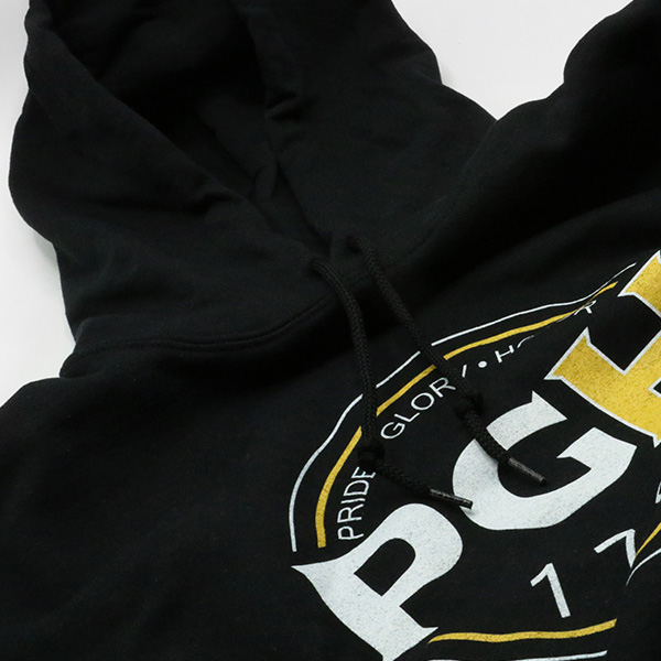 Pittsburgh Hoodies