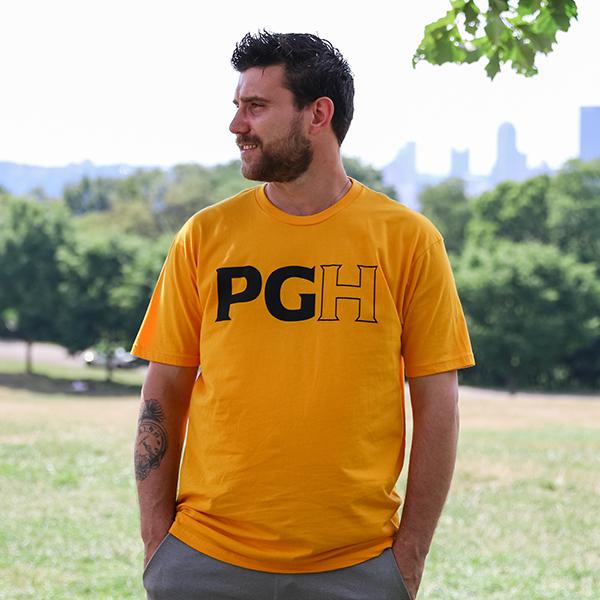 PGH Gold HIT T-Shirt