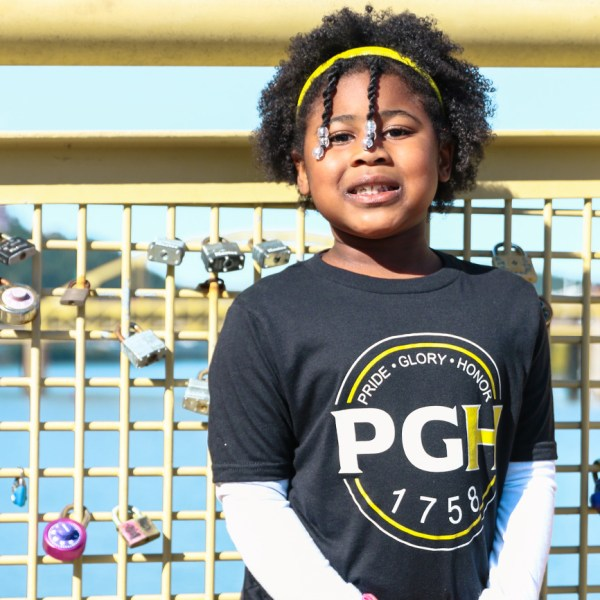PGH Youth T-Shirt