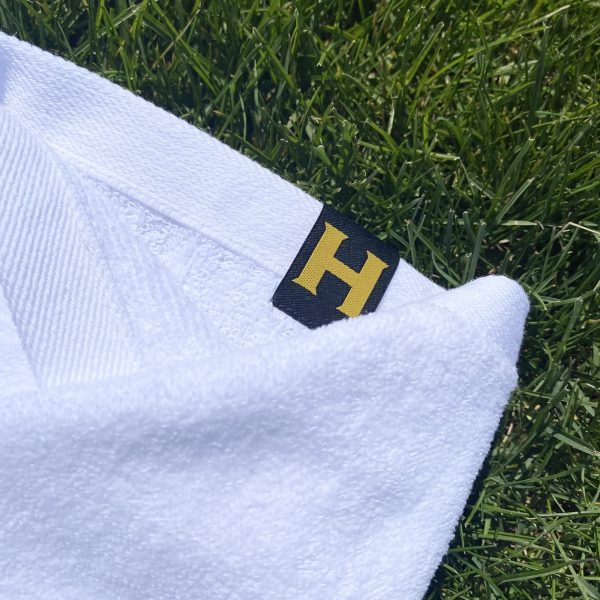 PGH Golf Towel