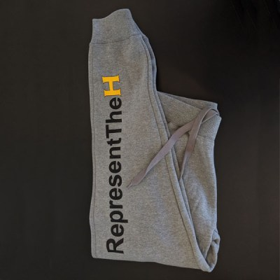 PGH Gray Joggers