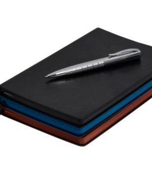 Milestone Journal - Avail in: Black