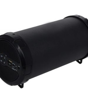 Swiss Cougar Megaboom Speaker - Avail in: Black