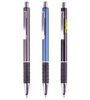 Valuminium Pen - Avail in: Black