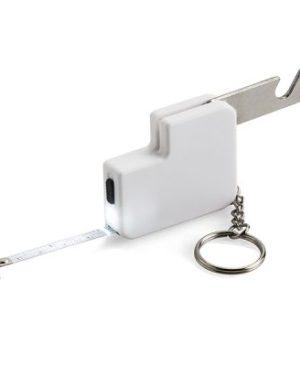 3 in 1 Keyholder - White