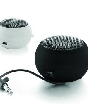 USB Connector Speaker - Black