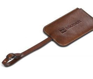 Fabrizio Luggage Tag