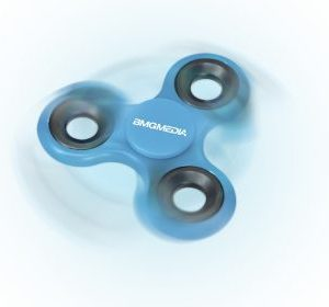 Fidget Spinner - Avail in various colors