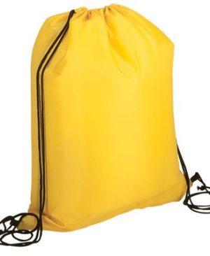Lightweight Drawstring Bag - 210D