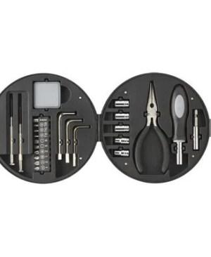 25 Piece Tool Set