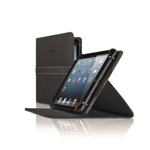 Solo Metro Universal Fit Tablet Case up to 8.5 Inch - Avail in: Black