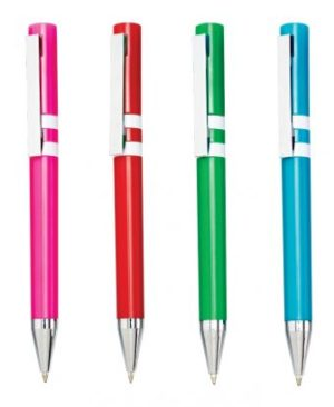 Deco Colour Pen - Avail in: Pink